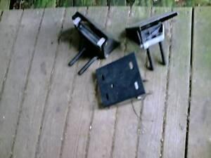 Craftsman Table Saw Belt Drive Motor Mount Part 158543 C