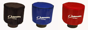 "NEW OUTERWEARS 4 1/2 x 5"" AIR FILTER COVER,SPRINT CAR"