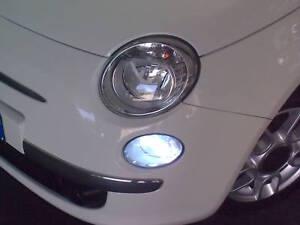 LUCI LAMPADINE T20 POSIZIONE/DIURNE BIANCHE  eBay