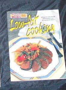 Women-039-s-Weekly-Low-Fat-Cooking-Cookbook