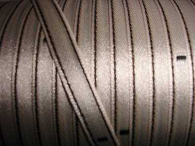 Nahtband, Schlaufenband 20 Meter (10 Cent pro Meter)