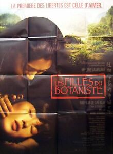 THE-CHINESE-BOTANISTS-DAUGHTERS-Lesbian-FRENCH-POSTER