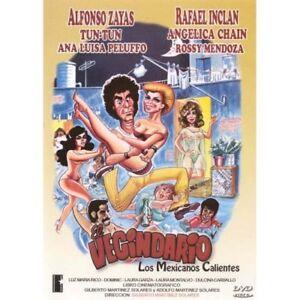 EL-VECINDARIO-1981-ALFONSO-ZAYAS-NEW-DVD