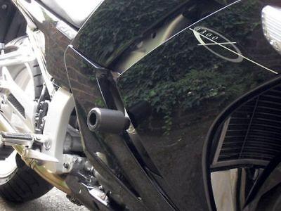 YAMAHA FJR 1300 06-10 CRASH PROTECTORS crashbobbins.com