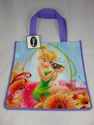 Disney Tinker Bell Large Shopper Bag Purse