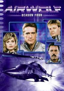 AIRWOLF-II-Complete-Fourth-Season-4-New-Sealed