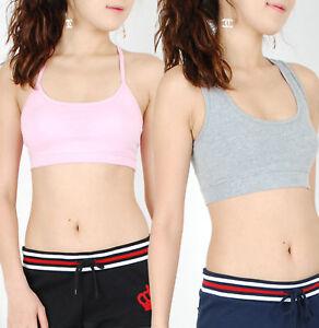Women-Exercise-Yoga-Workout-Tank-Top-Sports-Bra