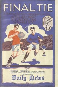 1927-FA-CUP-FINAL-CARDIFF-CITY-v-ARSENAL