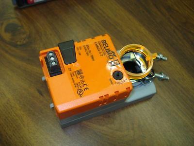 Belimo 3 Wire Lmb24 Motorized Medium Rectangular Hvac