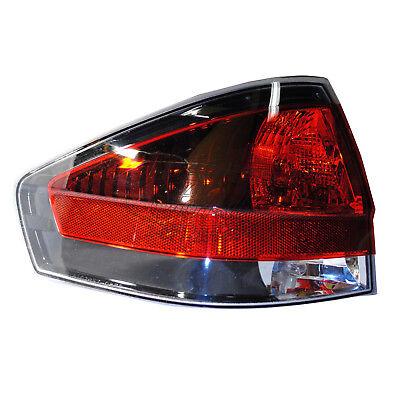 2008-2011 Ford Focus Dark Tint Tail Light Left on sale
