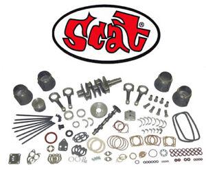 Scat-VW-1641-Engine-Rebuild-Kit-Street-Aicooled-T1-Beetle-T2-Bus-Panel-Van-Split