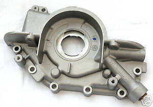 New High Pressure Oil Pump: Ford CVH & RS Turbo 86on