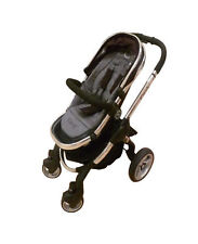 iCandy Single Pushchairs & Prams Rubber Tires