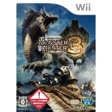 Role Playing Capcom Nintendo Wii PAL Video Games