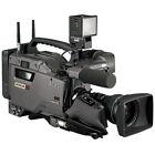 Digital Betacam Gray Professional Camcorders