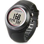 Garmin Forerunner 410 Black Sports GPS Receiver