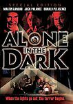 Alone in the Dark (DVD, 2005)