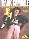 Frank Gambale - Monster Licks and Speed Picking (DVD, 2002)