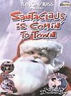 Santa Claus Is Comin to Town (DVD, 2001)