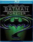 Batman Forever Blu-ray Discs