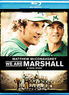 We Are Marshall (Blu-ray Disc, 2007)