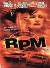 RPM (DVD, 2000, Sensormatic)