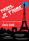 Paris, Je T'aime (DVD, 2007, Widescreen)