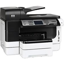 Solved: connection problem hp officejet pro 8500 a910 page 2.