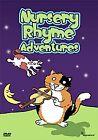 Nursery Rhyme Adventures (DVD, 2006)