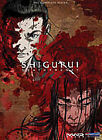 Shigurui - Death Frenzy - The Complete Series (DVD, 2013, 2-Disc Set)