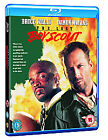 The Last Boy Scout (Blu-ray, 2010)