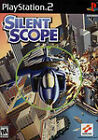 Silent Scope (Sony PlayStation 2, 2000)