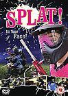 Splat! (DVD, 2009)