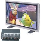 Sampo PME-42S6 106,7 cm (42 Zoll) Plasma Fernseher