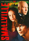 Smallville - Season 3 (DVD, 2010, 6-Disc Set, Viva Packaging)