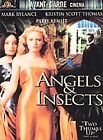 Angels  Insects (DVD, 2002)