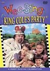 Wee Sing - King Coles Party (DVD, 2005)