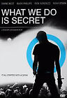 What We Do Is Secret (DVD, 2008) (DVD, 2008)