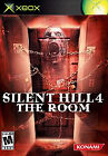 Silent Hill 4: The Room (Microsoft Xbox, 2004) - European Version