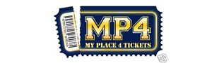 MP4 Tickets