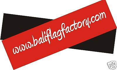 Bali Flag Factory