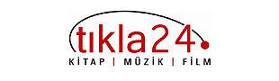 tikla24-de Kitap Müzik Film