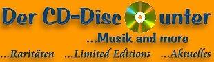 Der CD-Discounter