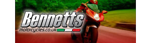 bennetts motorcycles