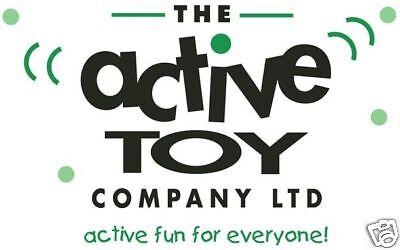 Active Toy Company Ltd