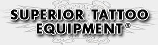 Superior Tattoo Equipment