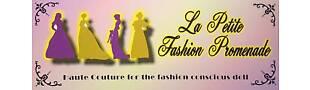 Ina's La Petite Fashion Promenade
