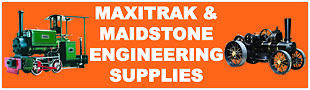Maxitrak and Maidstone Engineering