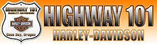 Highway 101 Harley-Davidson