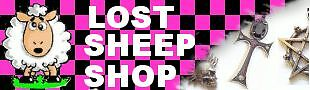 Lost Sheep Shop